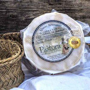 Comprar queso mezcla Grazalema